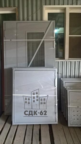 ДМО 21-10, ДЛ 700х700