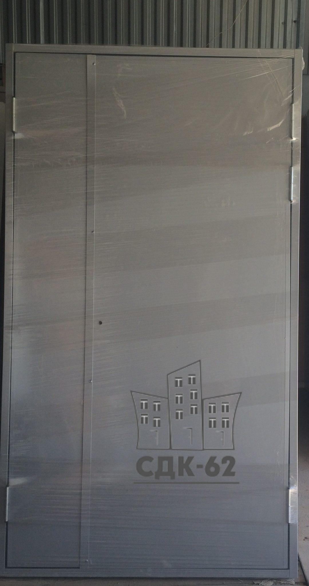 ДМГ 21-9 серый